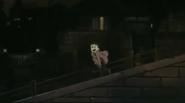 Fujiko F Fujio Walking Home Ego 2112 BOD