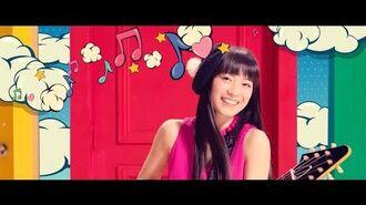 Miwa 『360°』 Music Video
