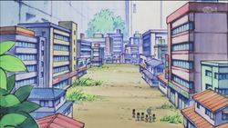 Nobita Land 88