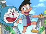 I'm Honekawa Doraemon
