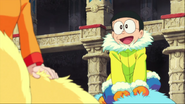 Nobita 2017 Movie