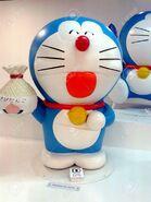 Momotaro Jirushi Millet Dumplings Expo