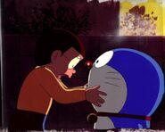 Doraemon cels018