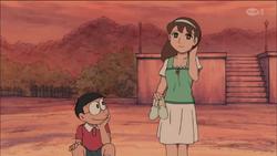 Nobita Dating