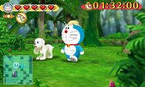 Doraemon daimakyou screen1
