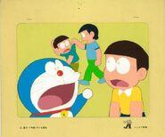 Doraemon cels021