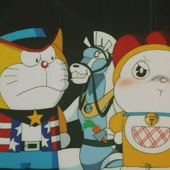 Dorami/Gallery | Doraemon Wiki | FANDOM powered by Wikia