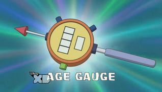 Age Gauge