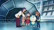 Doraemon No Himitsu Dogu Museum 2013 357