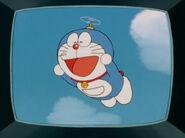Doraemon Cameo in Chimpui