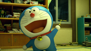 Stand by Me Doraemon Chapter 2 Doraemon introduces Take-copter