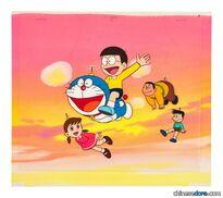 DoraemonFriends