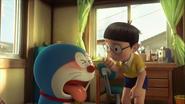Stand by Me Doraemon Chapter 8 Doraemon pant pant