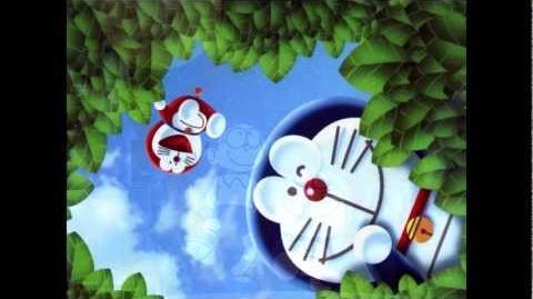 Yume Wo Kikasete - 夢をきかせて Doraemon Soundtrack