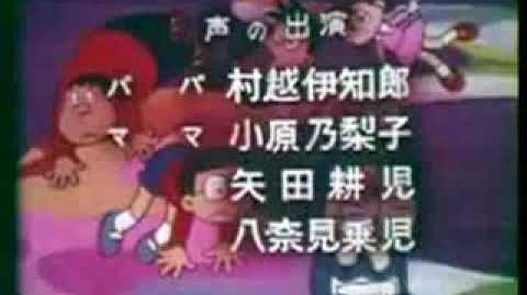 哆啦A夢歷代片尾動畫