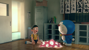 Stand by Me Doraemon Chapter 3 Time Cloth