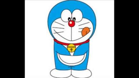 Manmaru Boku Ga Doraemon (まんまるボクがドラえもん) - Doraemon