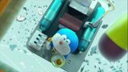 Stand by Me Doraemon Chapter 2 Doraemon still eating Dorayaki