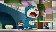 Tmp Doraemon No Himitsu Dogu Museum 2013 183 Doraemon used Sword of Dekomaru-1084296606