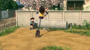 CGI movie