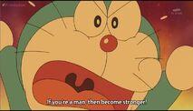 Tmp Doraemon Episodes 205 2.5 Doraemon angry face-278738113