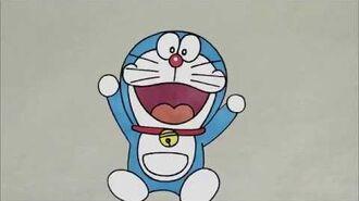 Doraemon no Uta 2005 Opening 1080p