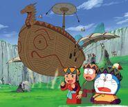 Doraemon cels024