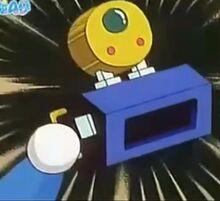 布偶制造相机