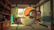 Stand by Me Doraemon Chapter 4 Doraemon Imitating Shizuka