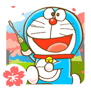 Doraemon Repair Shop Seasons Icon