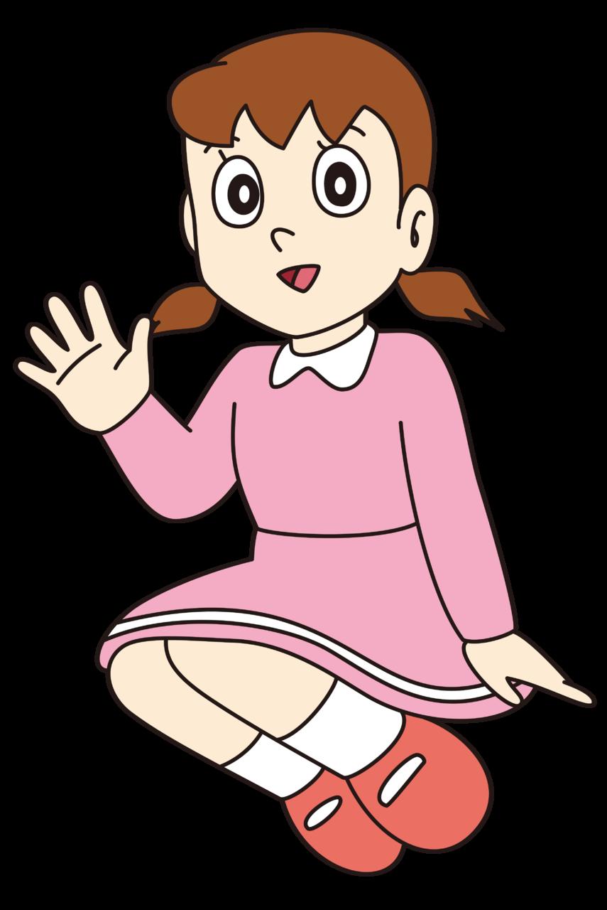 Image - Shizuka 12.png | Doraemon Wiki | FANDOM powered by ...
