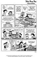Doraemon+ (Plus) A Human Programming Pill Pg. 04 V2CH18