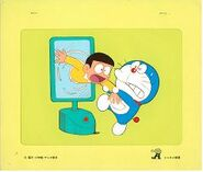 Doraemon sell06HP