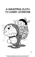 Doraemon+(Plus) A Wrapping Cloth To Carry Someone Pg. 1 V1CH16