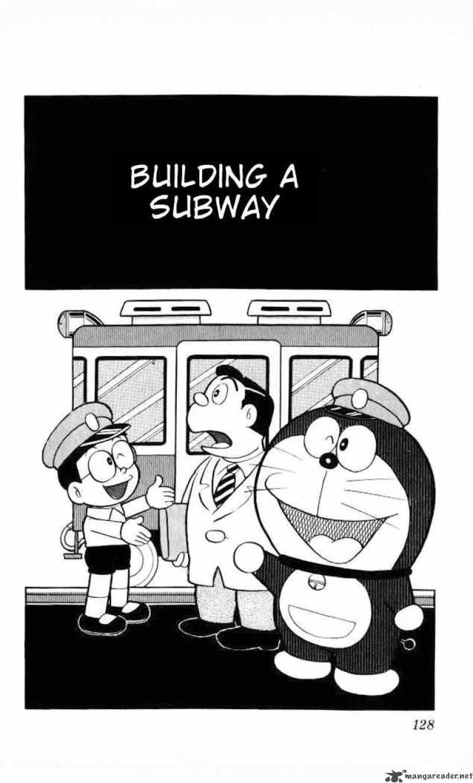 Chapter 029:Building a Subway   Doraemon Wiki   FANDOM powered by Wikia