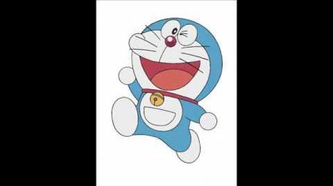 Susume! Doraemon March (すすめ!ドラえもんマーチ) - Doraemon