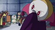 Doraemon VS Dracula Part 1 b 9