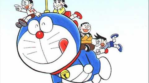 Doraemon Theme Song -Thai Version full-0