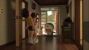 Stand by Me Doraemon Chapter 5 Shizuka cries over Nobita