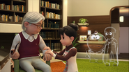 Stand by Me Doraemon Chapter 7 Shizuka and her father 2
