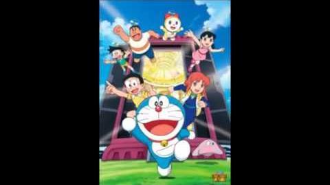 Himitsu Dougu No Kazoe Uta (秘密道具数え歌) - Doraemon