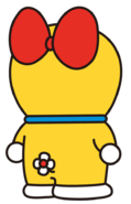 哆啦美 (1979) 19