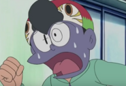 Bird Hat Parrot Hat