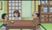 Nobita mizue and kaminari 2005-0