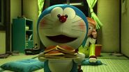 Doraemon Stand By Me Doreyakis with Sewashi
