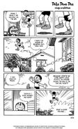 Doraemon+(Plus) Failure From Nobita's Point of View Pg. 3 V1CH17