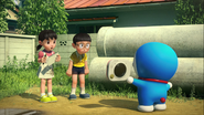 Stand by Me Doraemon Chapter 3 Dress-Up Camera