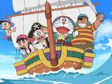The Great Adventure in the South Seas ~Captain Silver's Treasure~