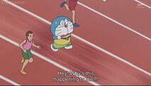 Tmp Doraemon episode 340 Tokyo Olympic 2020 theme 3569030101