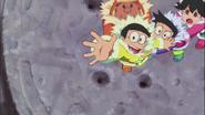 Kachi Kochi 2017 27 Doraemon Nobita splitting up